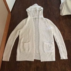 Abercrombie and Fitch kids 13-14 cardigan